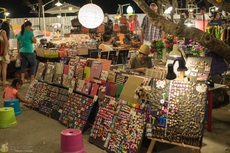 Cicada Market Hua Hin - фото