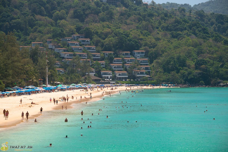 Kata Noi Beach - фото