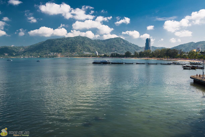 Фото Patong Beach Phuket