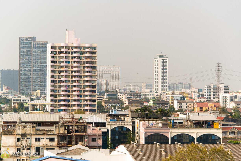 Фото отеля Bangkok 68