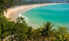Пляж Kamala на Пхукете