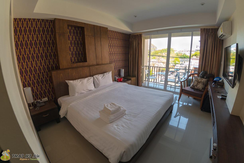 Номер в Lub Sbuy House Hotel