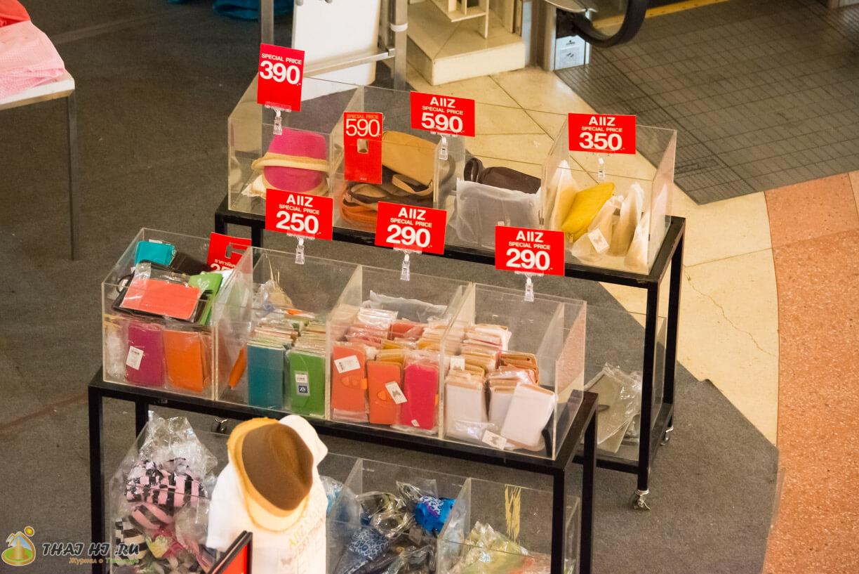 Шоппинг на Патонге (Пхукет) - дешевые цены