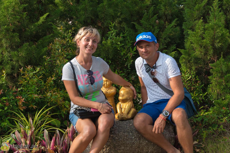 Phuket Island City Tour фото