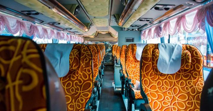 Как добраться с Бангкока на Пхукет