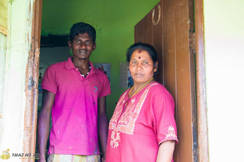 Люди на Шри-Ланке (ланкийцы)