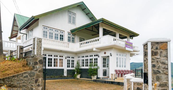 Отели в Нувара-Элия - House of Leisure