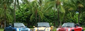 Аренда автомобиля в Паттайе