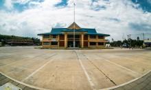Krabi City автовокзал