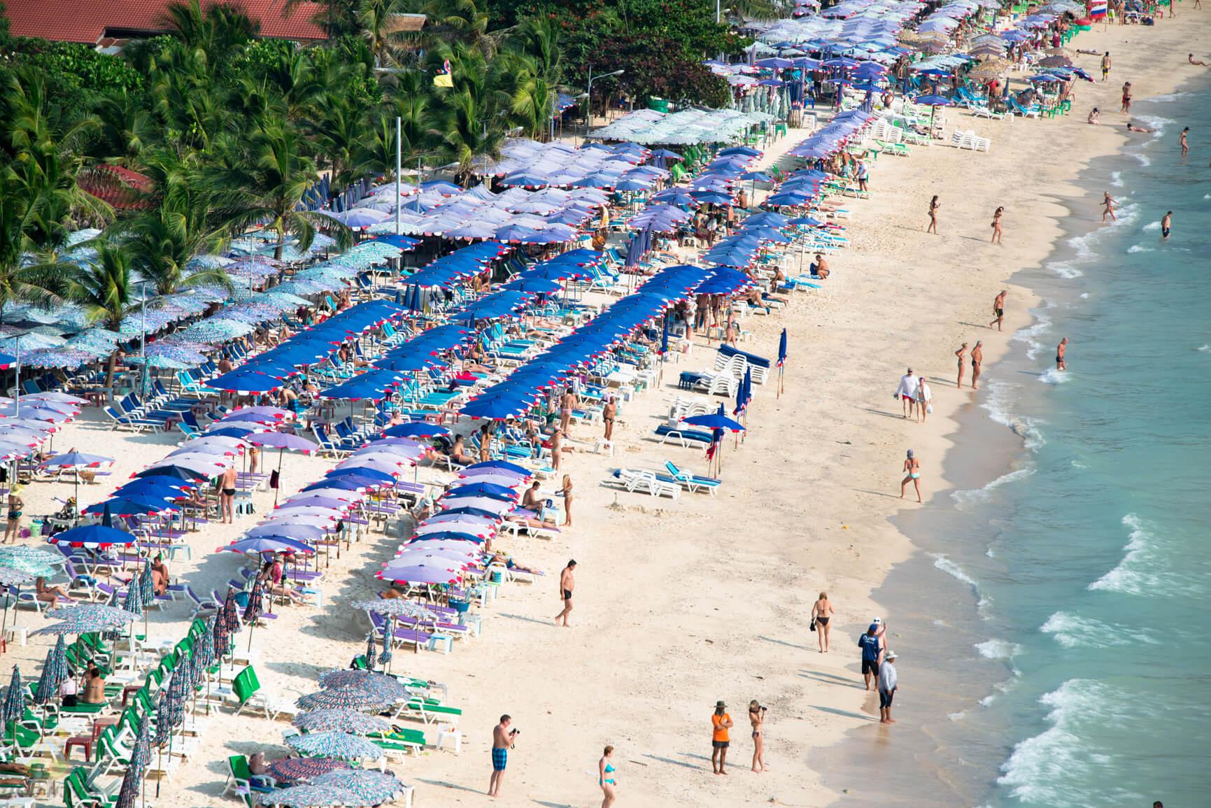 Samae Beach на Ко Лане