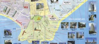 Pattaya_Hotels_Map