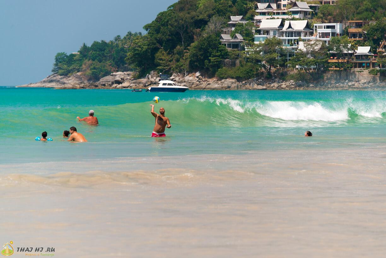 Фото Nai Harn Beach Phuket