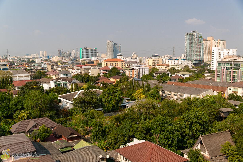 Отель Бангкок 68 - отзывы