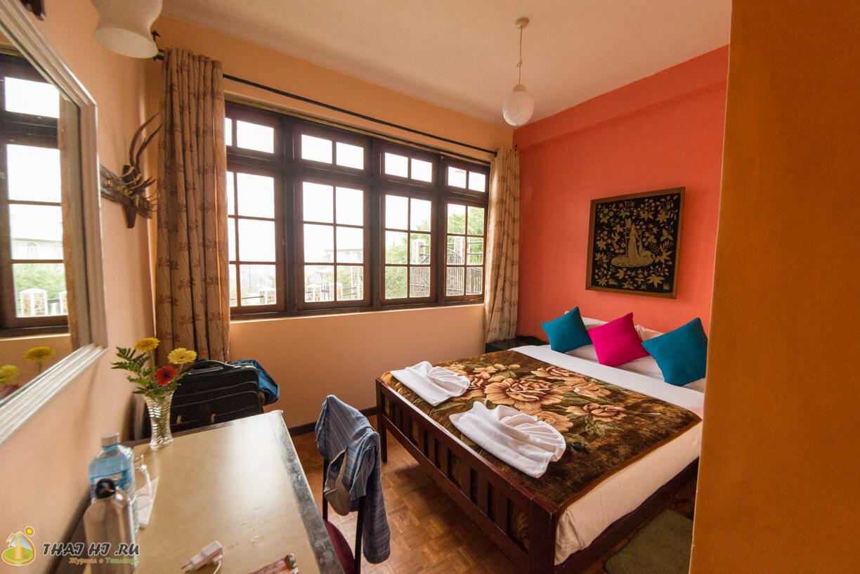 Номер в отеле House of Leisure, Шри-Ланка