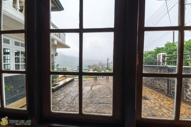Отели на Шри-Ланке, Нувара-Элия