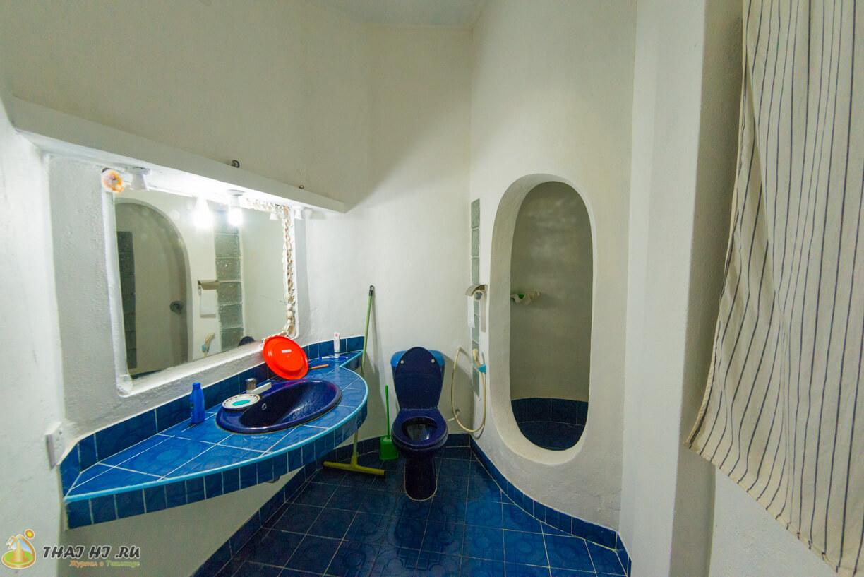 Pastissade Beach - ванная комната